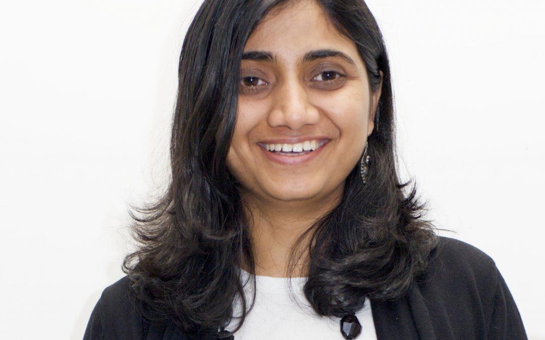 Dr Hema Radhakrishnan