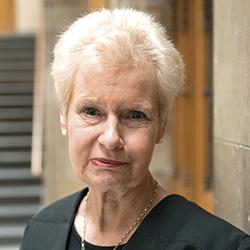 Janette Wilson