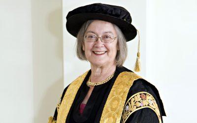Lady Brenda Hale
