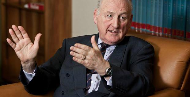 Sir Mark Hedley DL