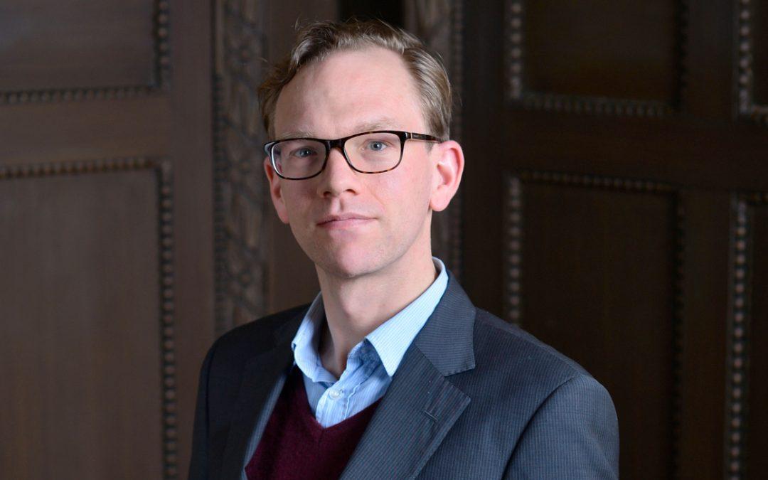 Dr Tobias Lock